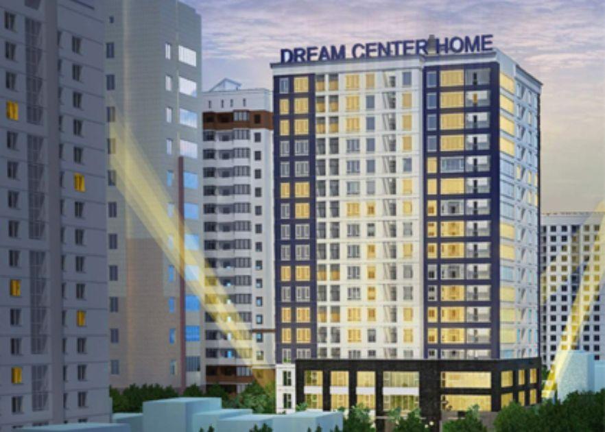 Dream Center Home  282 Nguyễn Huy Tưởng