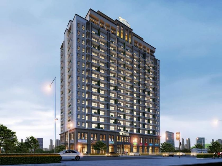 Star Tower Thuận An