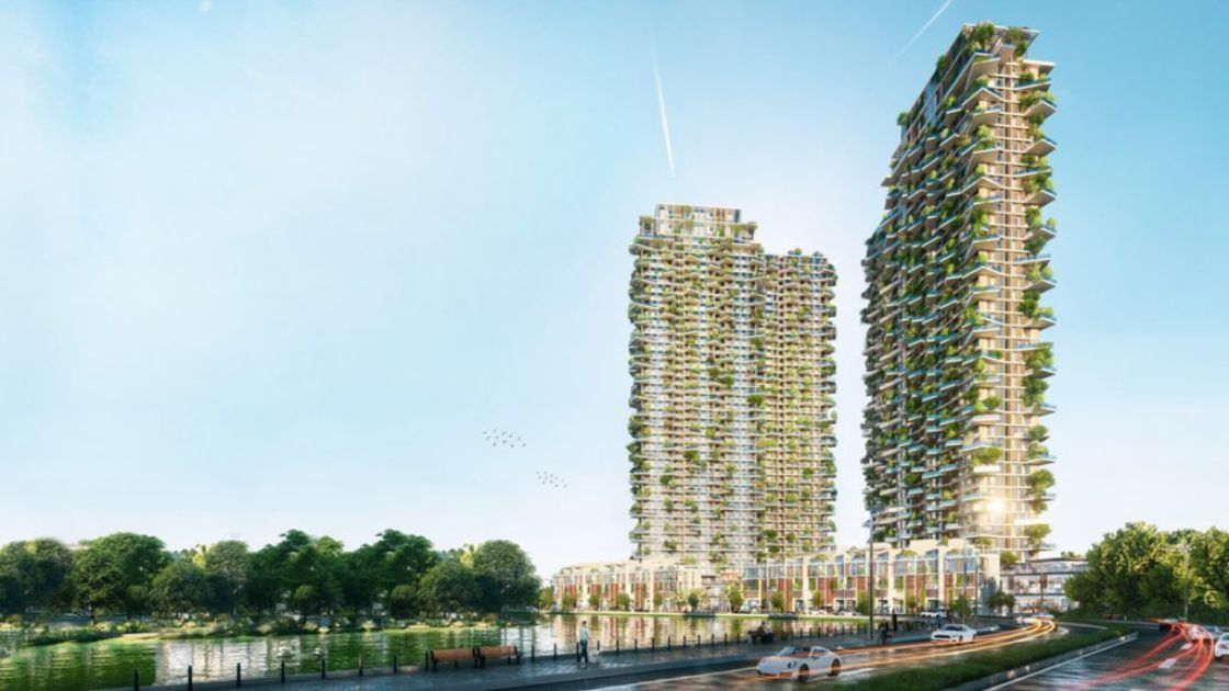 Sol Forest Residences
