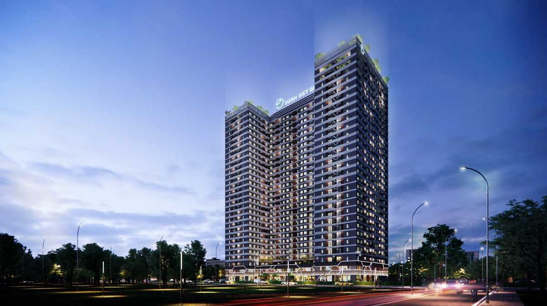 Icon Plaza Condominium