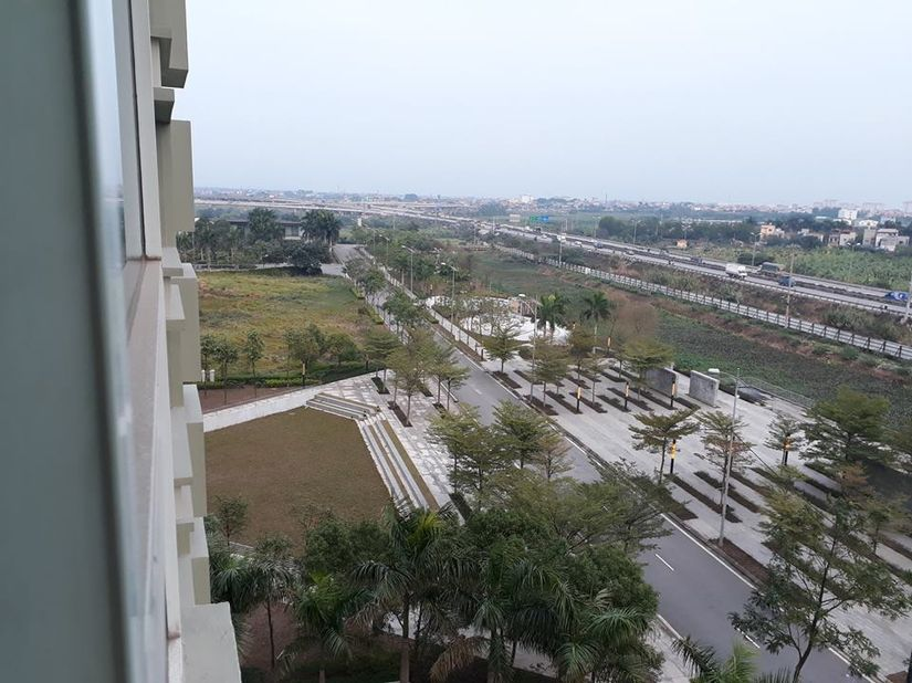 ha noi garden city